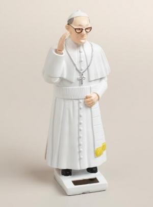 SOLAR POPE – 25€