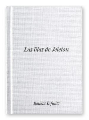 Las lilas de Jeleton 10€
