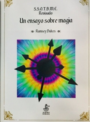 Un ensayo sobre magia – 19,50€