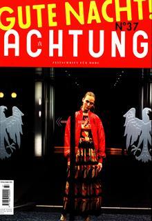 Achtung magazine€