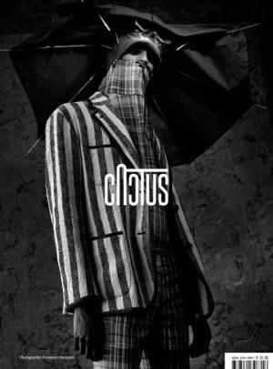 CACTUS issue 19 -15€