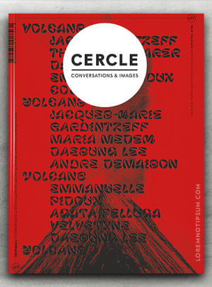 CERCLE issue 7 -20€