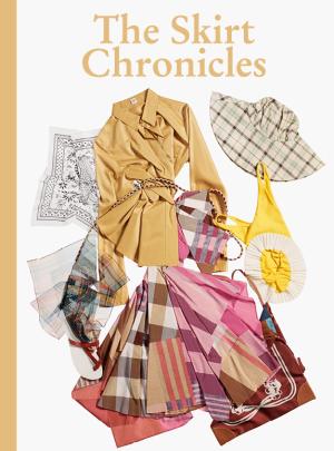 The Skirt Chronicles – 12 ,00€