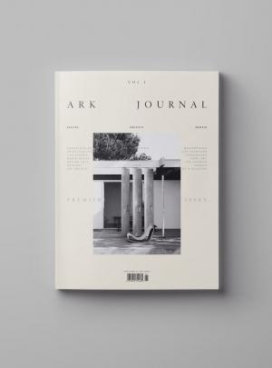 Ark Journal 20,00€