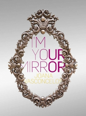 I´M YOUR MIRROR – 44,00€