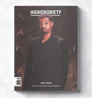 HIGHSNOBIETY -14.99€