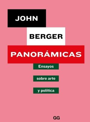 PANORÁMICAS, John Berger – 22,00€
