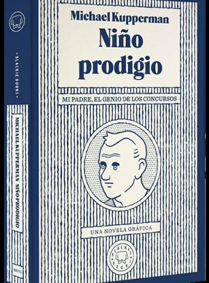 NIÑO PRODIGIO 19,90€