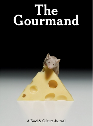 THE GOURMAND issue 12; 16€