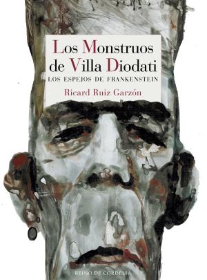 LOS MONSTRUOS DE VILLA DIODATI 19,90€