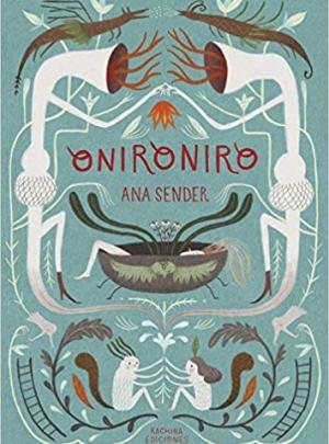 ONIRONIRO 18€