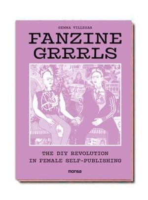 FANZINE GRRRLS 22€