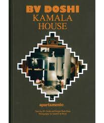 Kamala House Bv Doshi 25€