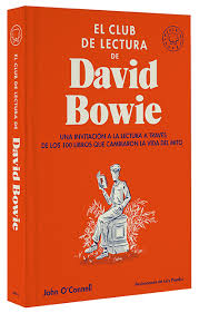 EL CLUB DE LECTURA DE DAVID BOWIE 19,90€