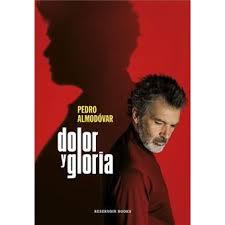 DOLOR Y GLORIA 18,90€