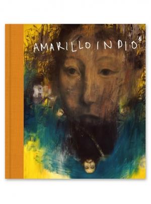 AMARILLO INDIO 16€
