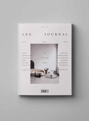 ARK JOURNAL 20€