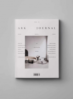 ARK JOURNAL 20€