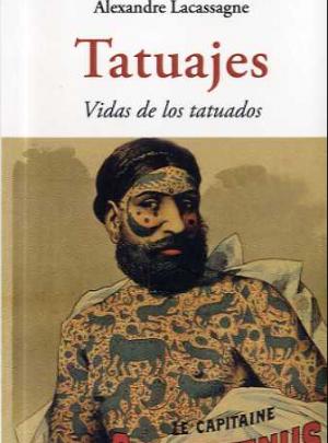TATUAJES Vidas de los tatuados 10€