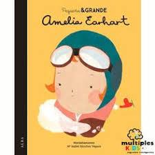 AMELIA EARHART 16€