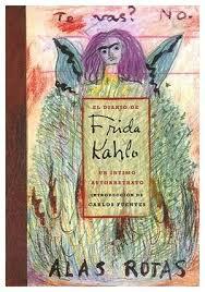 EL DIARIO DE FRIDA KAHLO 39€
