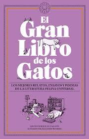 EL GRAN LIBRO DE LOS GATOS 23,90€