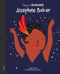 JOSEPHINE BAKER 16€