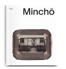 MINCHO 9,50€