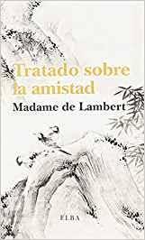TRATADO SOBRE LA AMISTAD 12,50€