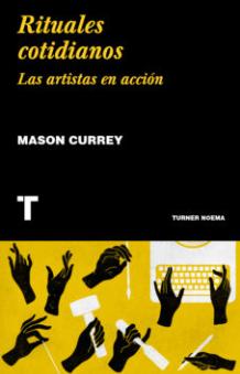 RITUALES COTIDIANOS, LAS ARTISTAS EN ACCIÓN 22,90€