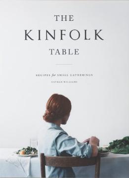 KINFOLK TABLE 39€