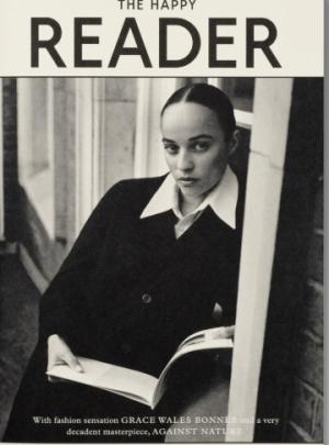 THE HAPPY READER 6,99€