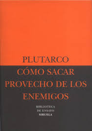 CÓMO SACAR PROVECHO DE LOS ENEMIGOS 10,90€