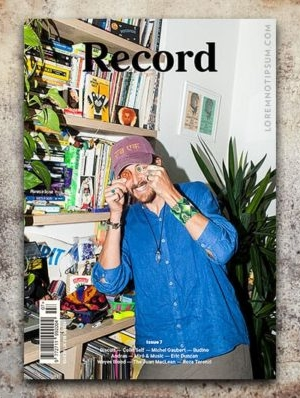 RECORD MAGAZINE ISSUE 7