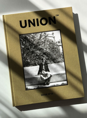 UNION MAGAZINE ISSUE 15