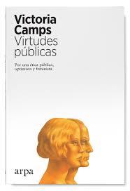 VIRTUDES PÚBLICAS 16,90€