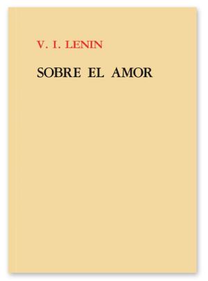 Sobre el amor 8€