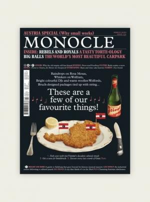 Monocle 12€