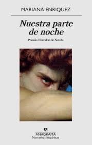 NUESTRA PARTE DE NOCHE 22,90€