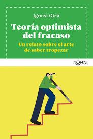 TEORÍA OPTIMISTA DEL FRACASO 14,90€