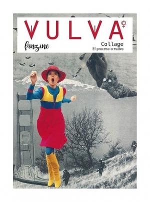 Vulva Fanzine 12€