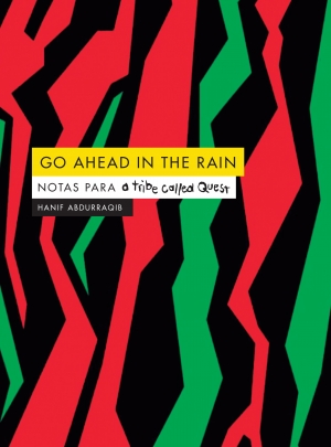 Go ahead in the rain 21,90€