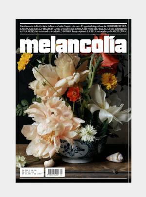 MELANCOLIA ISSUE4 12€