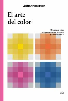 EL ARTE DEL COLOR 22€