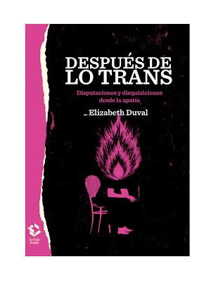 DESPUÉS DE LO TRANS