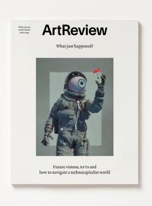 ART REVIEW