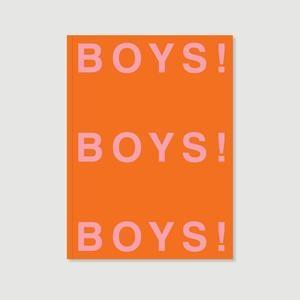 BOYS BPYS BOYS 2
