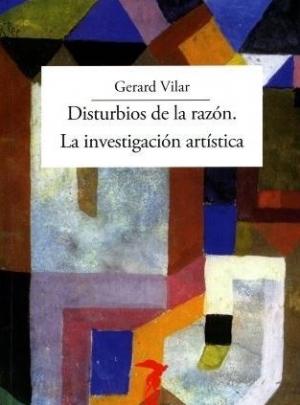 DISTURBIOS DE LA RAZÓN