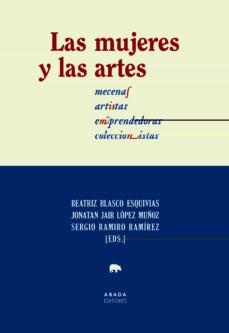 LAS MUJERES Y LAS ARTES
