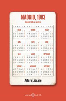 MADRID 1983